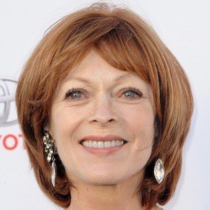 Frances Fisher 6 of 7
