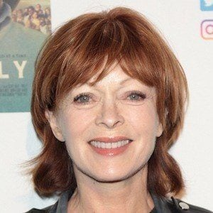 Frances Fisher 7 of 7