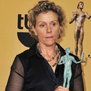 Frances McDormand 2 of 4