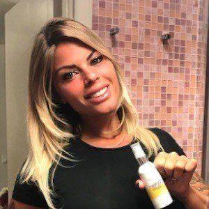 Francesca Del Taglia 9 of 10