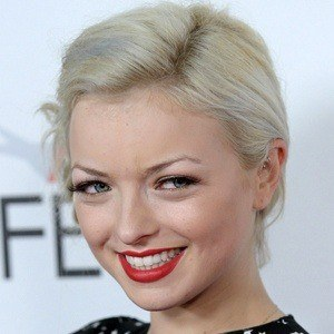 Francesca Eastwood - Bio, Facts, Family | Famous Birthdays