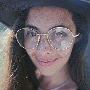 Francesca Michaud 5 of 6