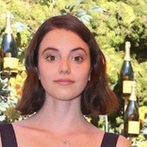 Francesca Reale Headshot 3 of 4