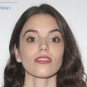 Francesca Reale Headshot 4 of 4