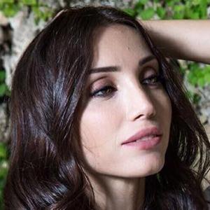 Francesca Rocco 6 of 6