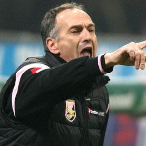Francesco Guidolin 2 of 4