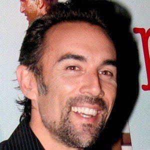 Francesco Quinn 5 of 5