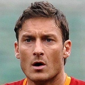 Francesco Totti 2 of 10