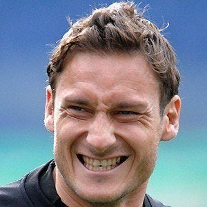 Francesco Totti 4 of 10