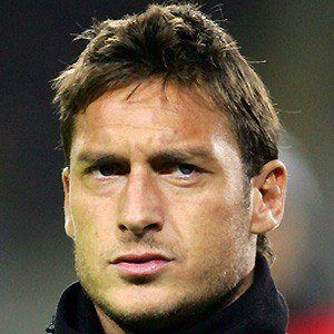 Francesco Totti 5 of 10