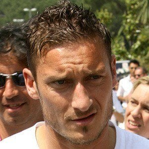 Francesco Totti 6 of 10
