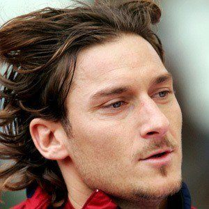 Francesco Totti 9 of 10