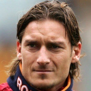 Francesco Totti 10 of 10