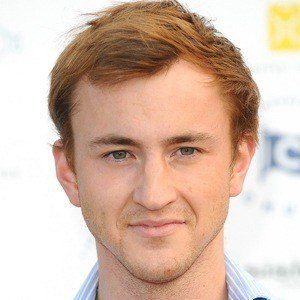 Francis Boulle 9 of 10