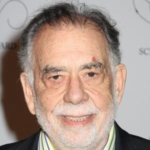 Francis Ford Coppola 6 of 10