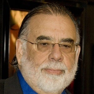 Francis Ford Coppola 10 of 10