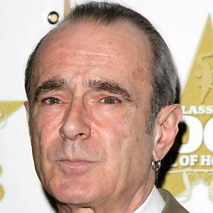Francis Rossi 4 of 5