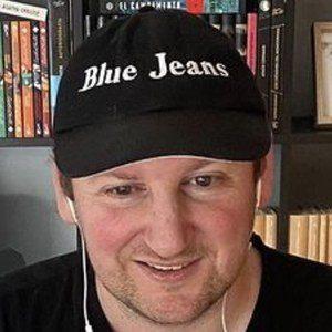 Blue Jeans Headshot 5 of 10