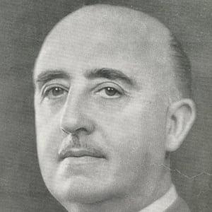 Francisco Franco Headshot 4 of 4