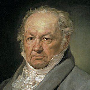 Francisco de Goya 2 of 4