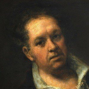 Francisco de Goya 3 of 4