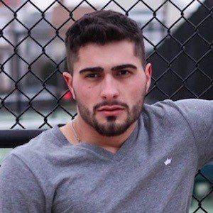 Frank D'Ancona 4 of 10