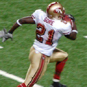 Frank Gore 2 of 2