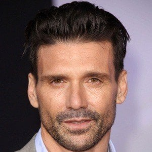 Frank Grillo 2 of 5