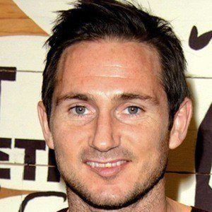 Frank Lampard 2 of 8