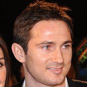 Frank Lampard 4 of 8