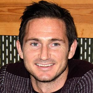 Frank Lampard 8 of 8