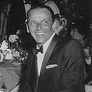 Frank Sinatra 6 of 10