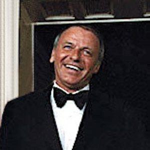 Frank sinatra death date