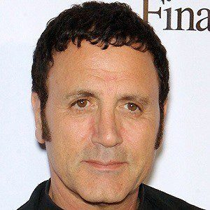 Frank Stallone 2 of 9