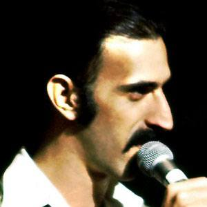 Frank Zappa 4 of 5