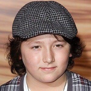 Frankie Jonas 2 of 7