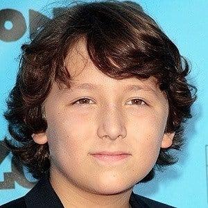Frankie Jonas 5 of 7