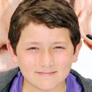 Frankie Jonas 6 of 7