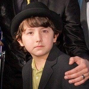 Frankie Jonas 7 of 7