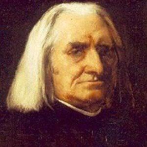 Franz Liszt 2 of 4