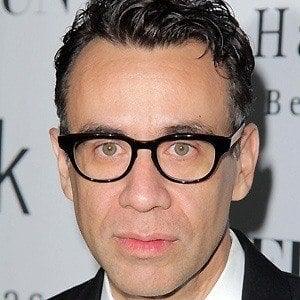 Fred Armisen 4 of 6