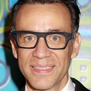 Fred Armisen 5 of 6