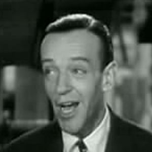 Fred Astaire 3 of 7