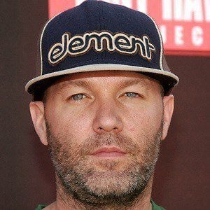 Fred Durst 5 of 10