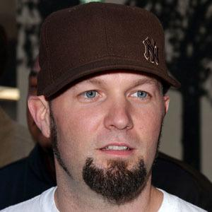 Fred Durst 9 of 10