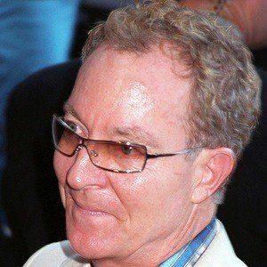 Fred Schneider 5 of 5