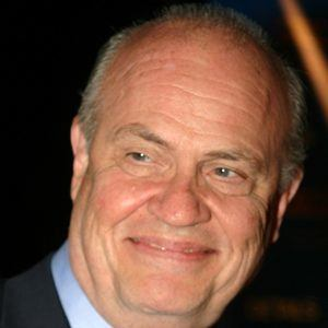 Fred Thompson 2 of 3
