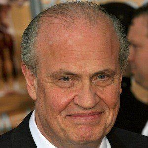 Fred Thompson 3 of 3