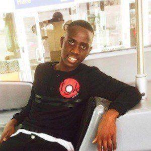 Fred Tumwesigye 4 of 10