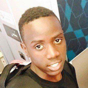 Fred Tumwesigye 6 of 10